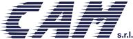 CAM-SRL Logo