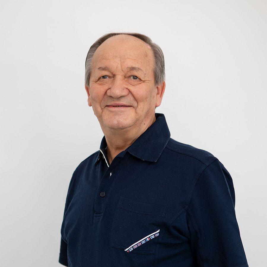 Armando Marfisi