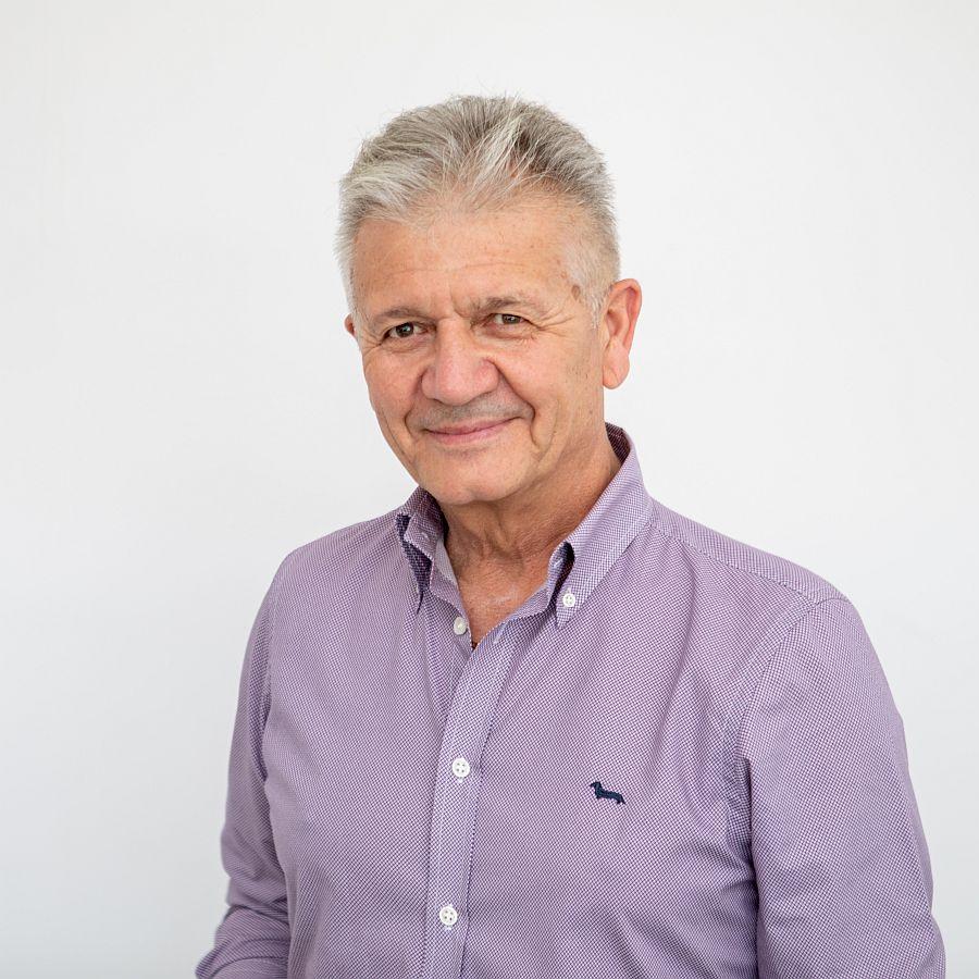 Fernando Marfisi